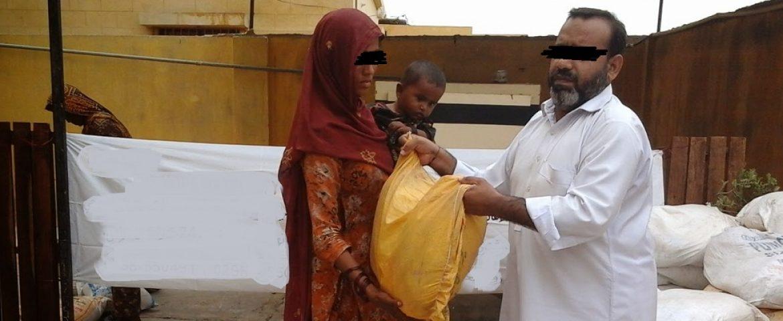 US-based Pakistanis set up 'Karachites' relief organisation to help hard-hit families