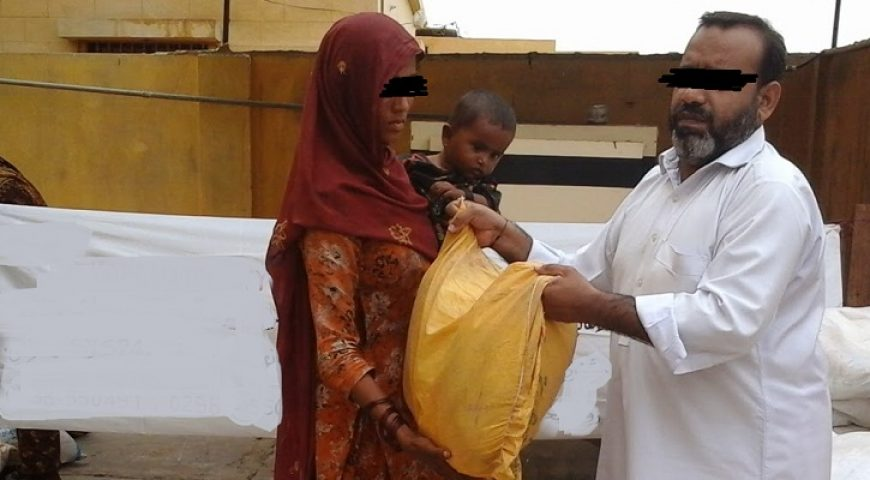 US-based Pakistanis set up 'Karachites' relief organisation to help hard-hit families