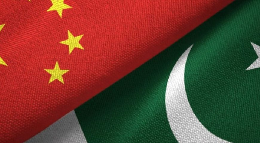 Pakistan receives 2mn tonnes of medical supplies from China