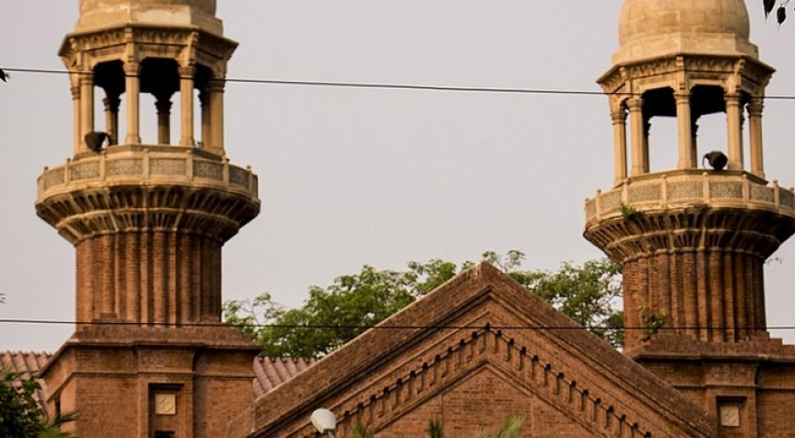 Dual nationals permanently residing in country are not 'Overseas Pakistanis': LHC
