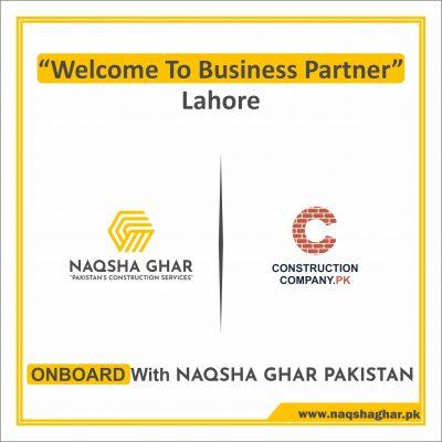 construction company in lahore - naqsha ghar pakistan - construction-company.pk
