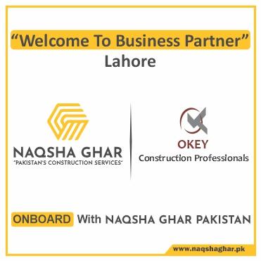 construction company in lahore - OKEY CONSTRUCTION - Naqsha Ghar Pakistan